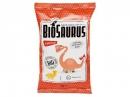 Biosaurus křupky s kečupem 50g