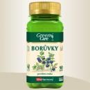 Borůvkový extrakt 40 mg, 90 cps.