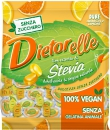 Dietorelle pomeranč a citron 70g VEGAN