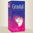 Gravital® - 60 tbl., multivitaminy pro těhotné a kojící ženy