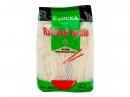 Těstoviny nudle rýžové 1 mm bezlepkové 240 g LUCKA