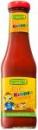 dětský kečup TYGR RAPUNZEL 450 ml